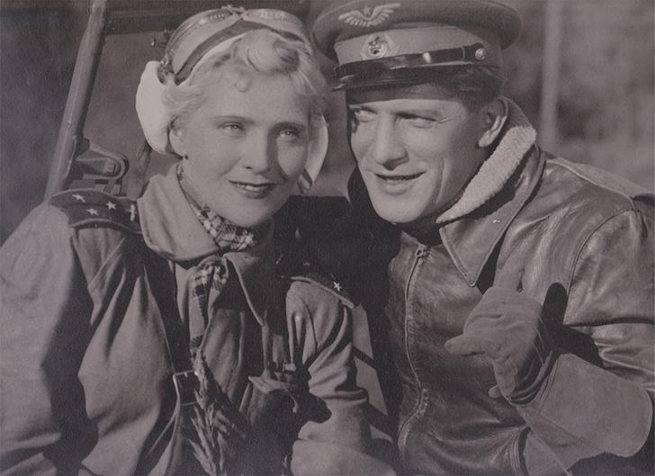 Фото №1 - История одной песни: советско-германский плагиат «Марш авиаторов», 1923