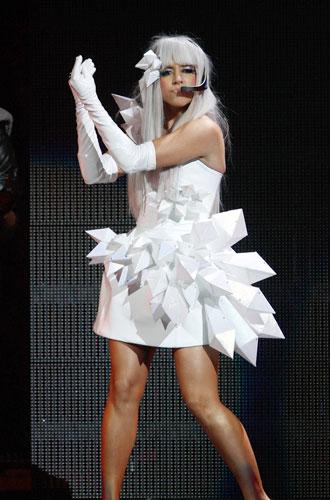 Фото №5 - Как Леди Гага стала настоящей леди (и почему она больше не королева эпатажа)
