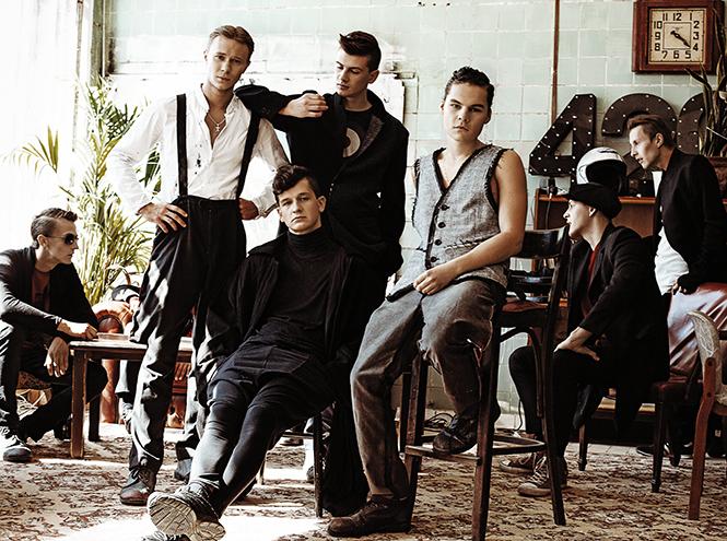 Фото №3 - Брусникинцы: как молодые артисты изменили московский театр
