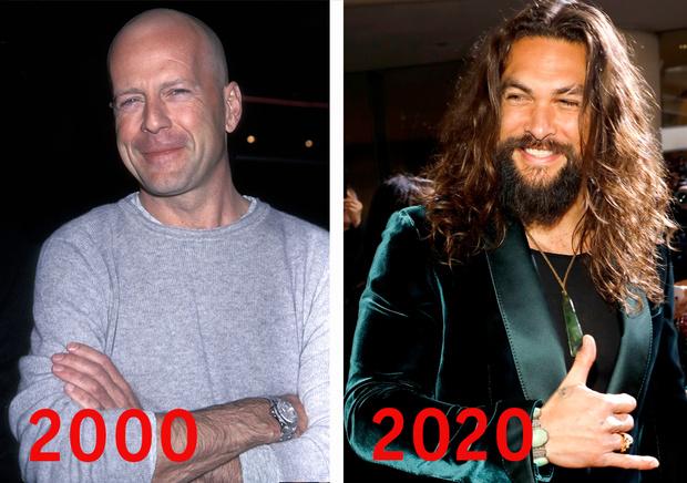 Фото №12 - Люди, вещи и реалии, которые драматически изменились с 2000 года (галерея)