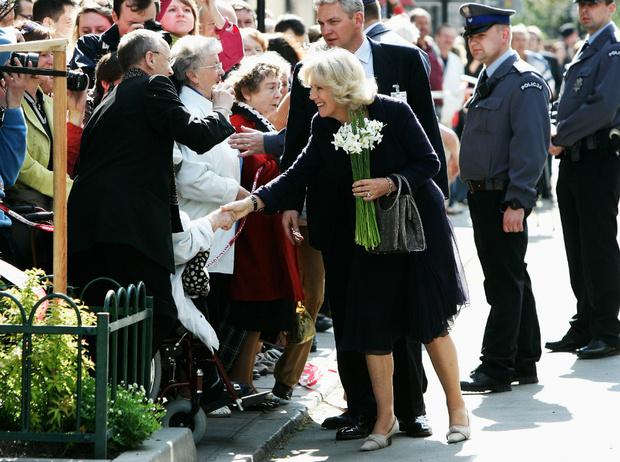 Фото №3 - Какой титул получит Камилла после коронации Чарльза (и почему она все же не будет королевой)