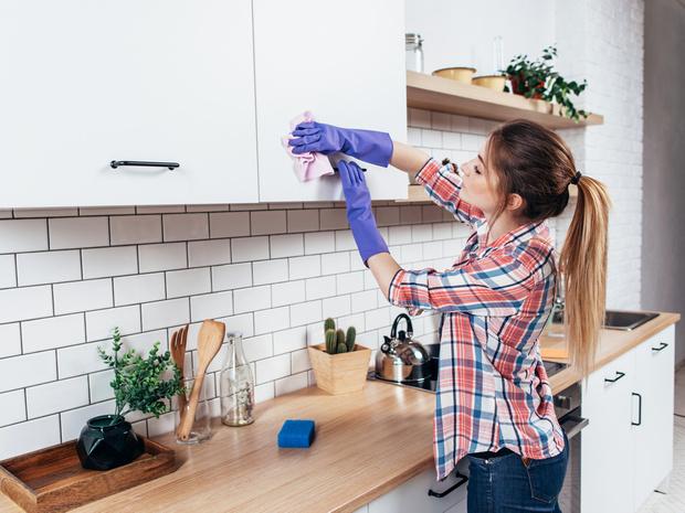 Фото №1 - 5 проверенных способов защитить свой дом от бактерий и вирусов