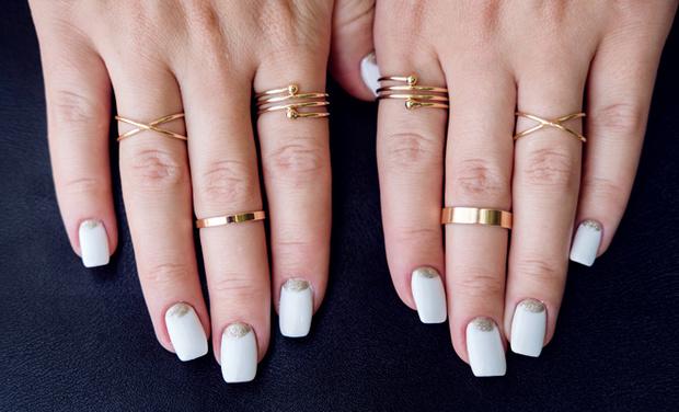 Фото №2 - Почему всем мужчинам нравятся длинные ногти