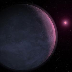 Фото №1 - Самая маленькая экзопланета