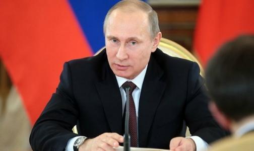 Фото №1 - Путин: В здравоохранении «кое-что удалось сделать»