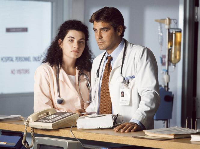 Фото №6 - Самые любопытные факты из впечатляющей биографии Джорджа Клуни