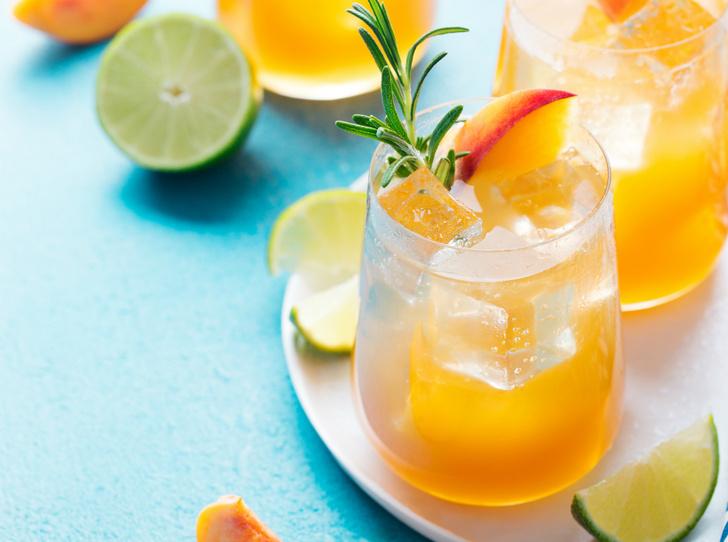 Фото №3 - 8 рецептов освежающих коктейлей от бармена