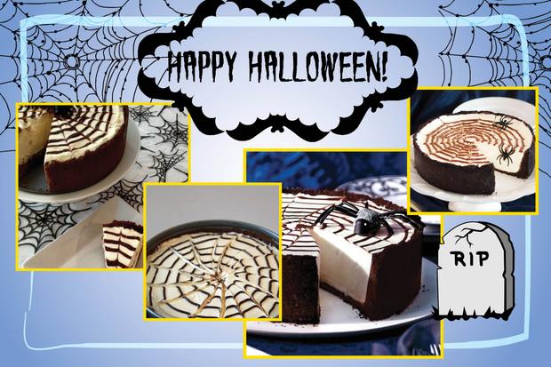 Фото №3 - 7 до жути вкусных рецептов на Хэллоуин: часть 2