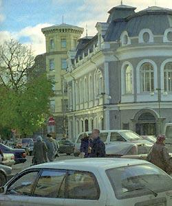 Фото №5 - Tallinn с двумя «Н»