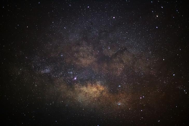 Фото №1 - Жители Земли могут увидеть рождение новой звезды через пять лет