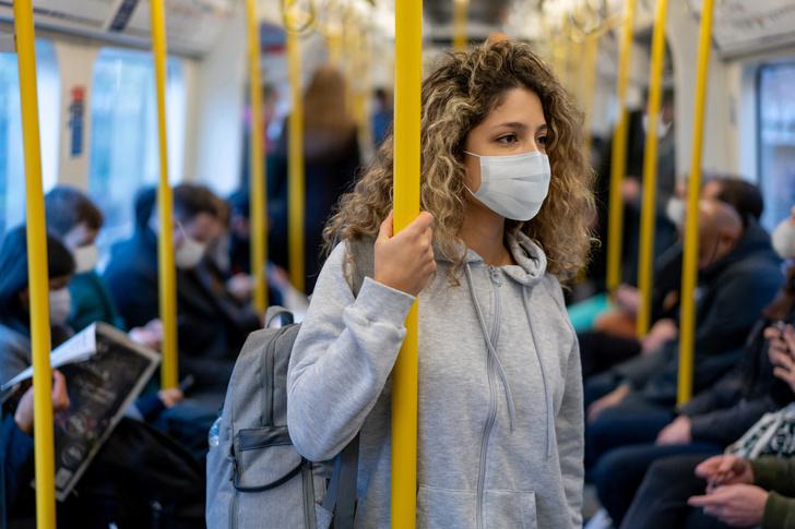 Фото №2 - В масках навечно? Вирусологи рассказали, возможна ли полная победа над коронавирусом