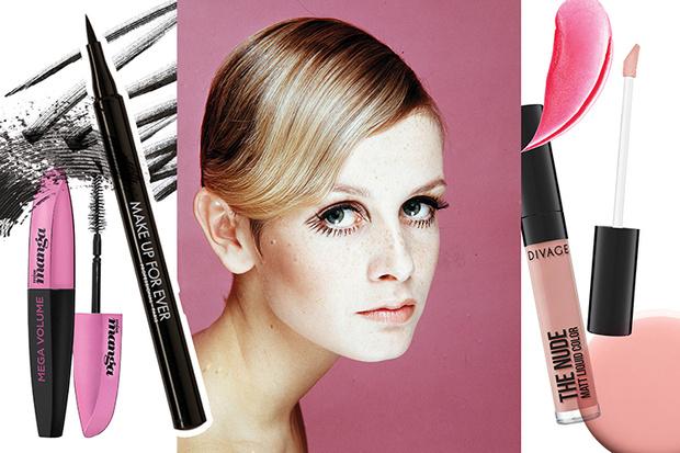 Фото №4 - Как создать макияж в стиле разных эпох