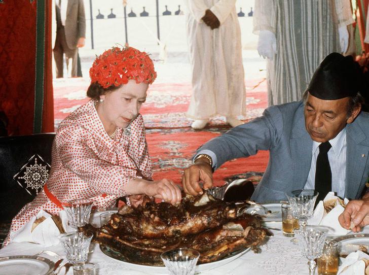 Фото №2 - Завтрак Королевы: что изволит кушать Елизавета II по утрам
