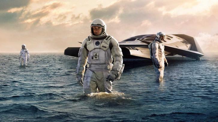 Фото №11 - 10 научно-фантастических фильмов, в которых все правильно
