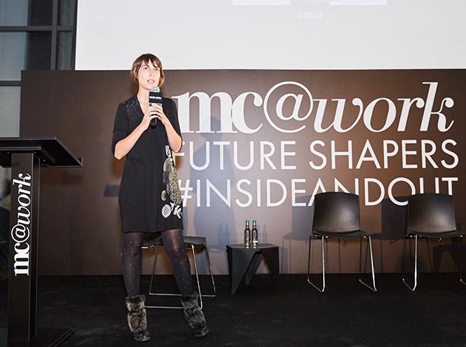 Фото №9 - Marie Claire провёл ежегодную бизнес-конференцию MC@WORK