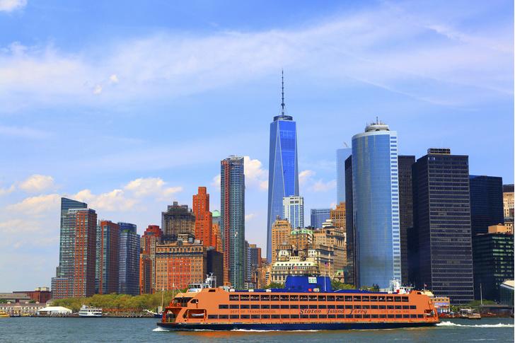 Фото №8 - США бесплатно: самые красивые места в Штатах, куда можно попасть даром