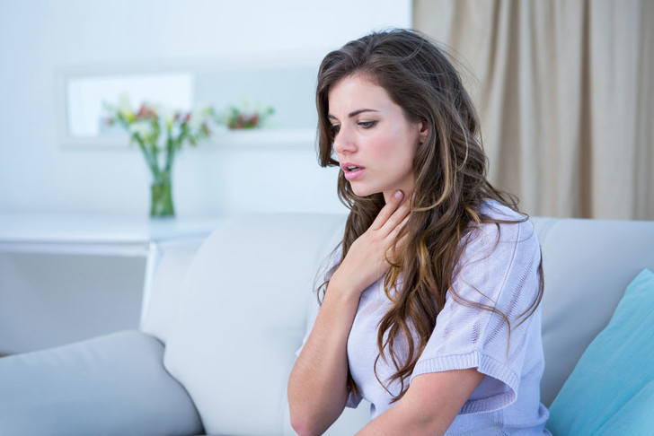 Фото №1 - Обнаружена связь между бессонницей и астмой