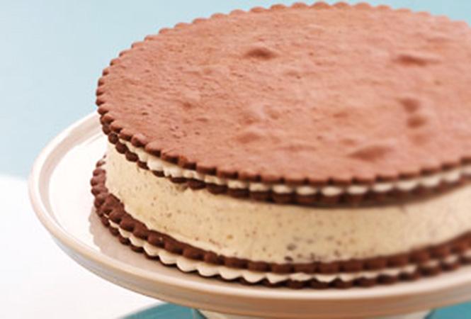 Фото №9 - Спасительная прохлада: 5 рецептов замороженных десертов