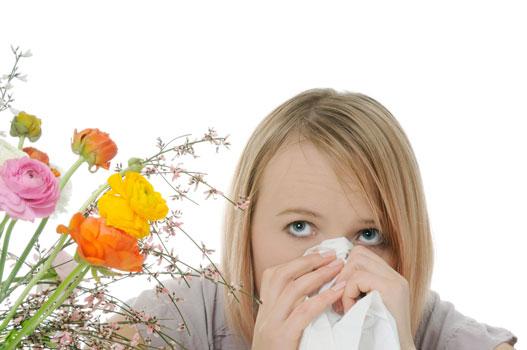Фото №1 - Аллергия и беременность