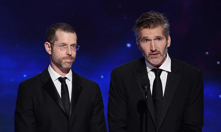 Фото №1 - Дэвид Бэниофф и Дэн Вайс признали, что допустили много ошибок в финальном сезоне «Игры престолов»