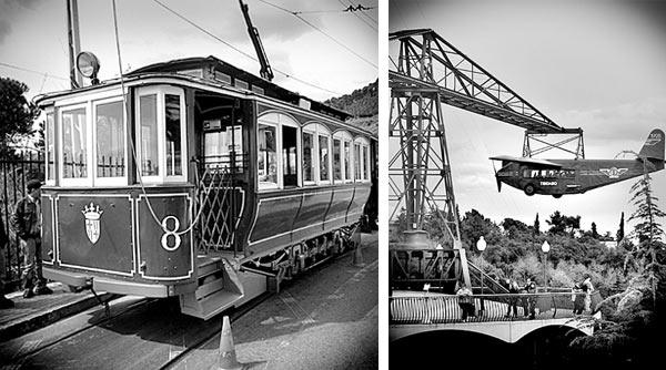 Фото №3 - «Тибидабо»: путешествие во времени