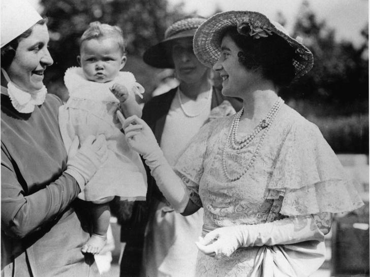 Фото №5 - Превратности судьбы: кому принадлежал титул герцогини Йоркской до Сары Фергюсон