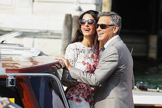 Фото №2 - Джордж и Амаль Клуни хотят завести ребенка
