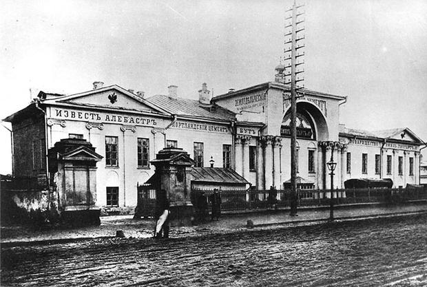 Фото №2 - 195-летие Строгановки: факты и воспоминания выпускников
