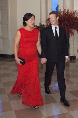 Фото №8 - Как выглядят жены самых богатых мужчин мира