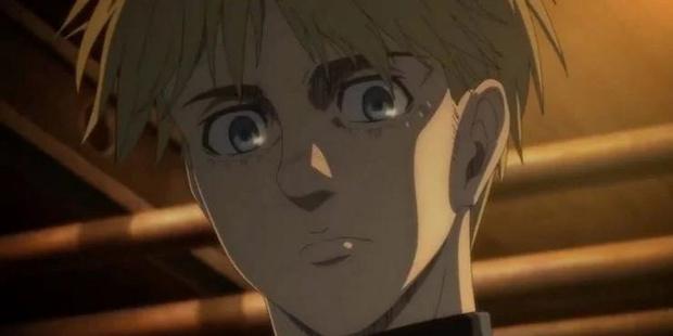Фото №8 - «Атака титанов»: скажи, кто твой любимый герой в аниме, и мы скажем, кто ты 💥