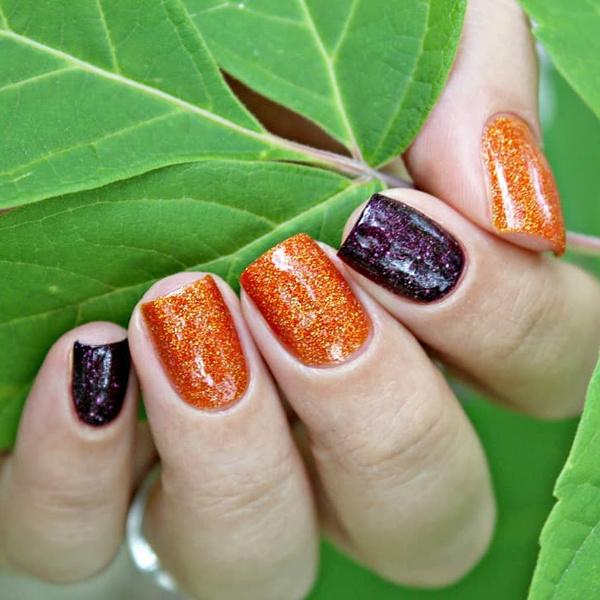 Фото №1 - Как накрасить ногти ровно: полезный бьюти-хак из ТикТока 💅