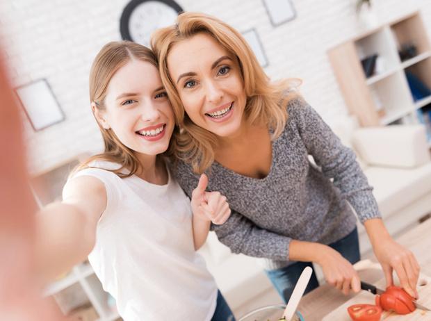 Фото №3 - Трудные подростки: 6 принципов грамотного воспитания
