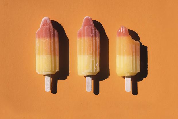 Фото №3 - Что происходит с телом, когда вы едите мороженое?