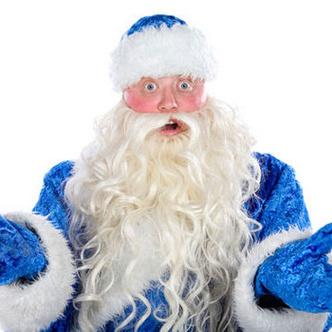Фото №7 - Деды Морозы бывают разными...