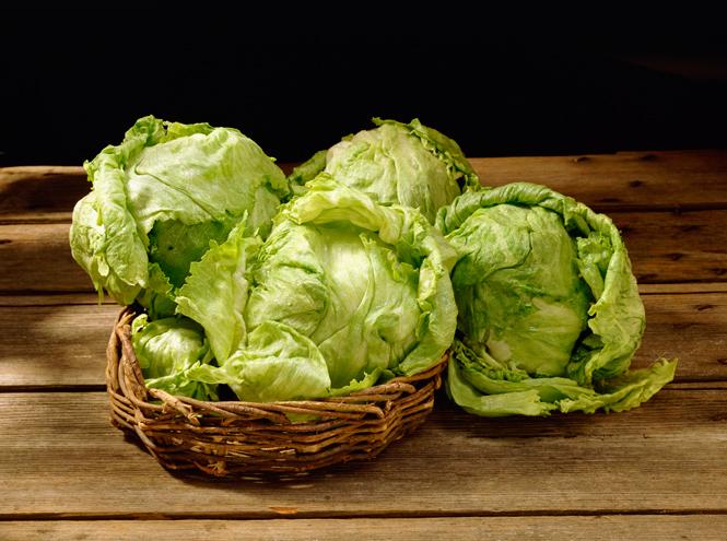 Фото №2 - 10 видов зеленого салата и 6 потрясающе простых рецептов с ним