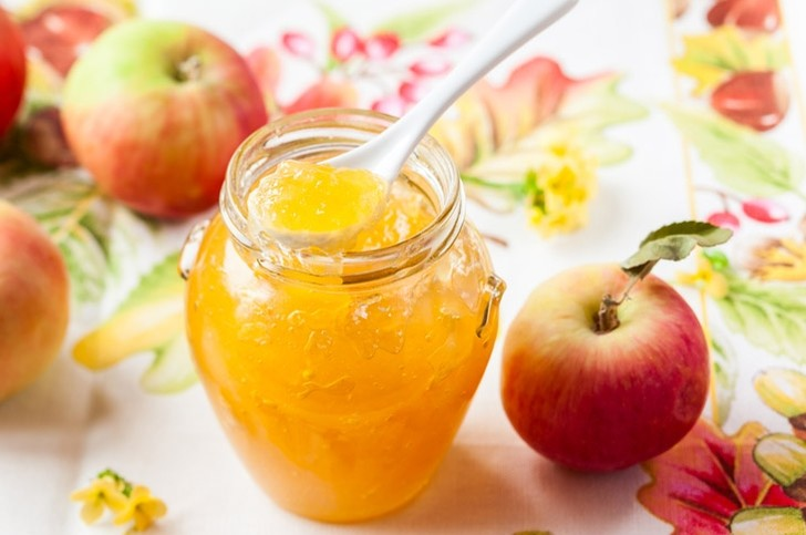 Фото №8 - Как заготавливали яблоки сто лет назад: шесть простых рецептов
