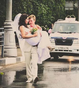 Фото №25 - Your Wedding AWARDS 2015: голосуй за самую красивую невесту!