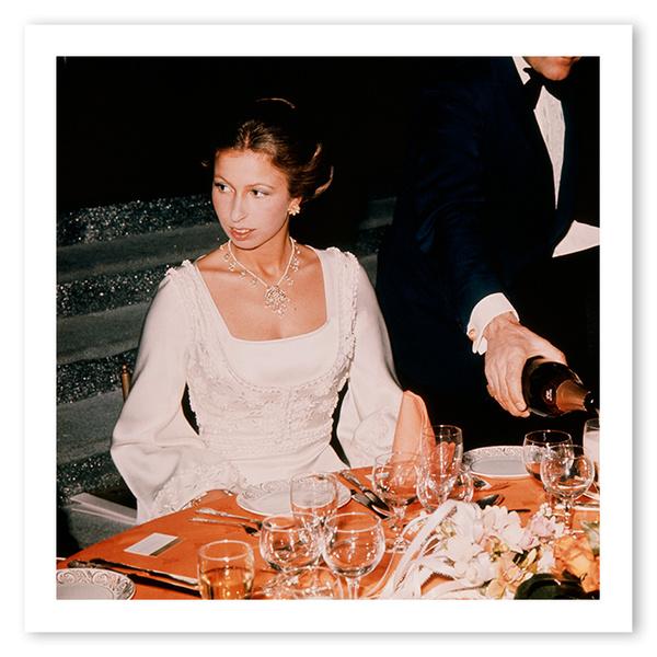 Фото №12 - Британская Катрин Денев: принцесса Анна, какой вы ее не знали