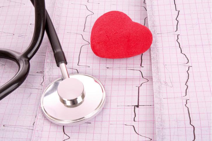 Фото №1 - Биологи объяснили, почему человек не слышит биение своего сердца