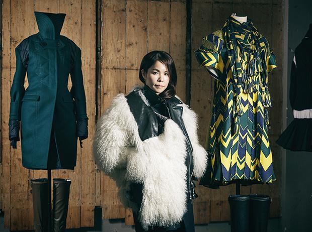 Фото №34 - 8 модных брендов, за которыми стоит съездить в Японию