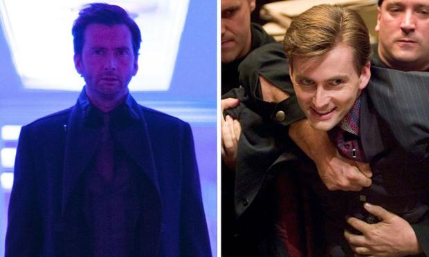 Фото №3 - 8 актеров из «Гарри Поттера», которые также появлялись в Marvel