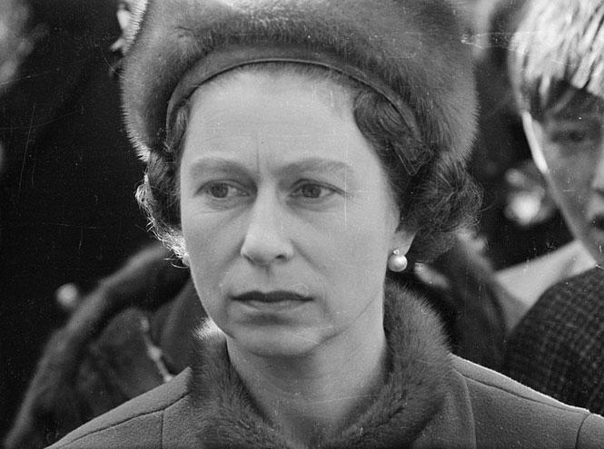 Фото №6 - Смутное время: как королевская семья справлялась с кризисом в 1960-е и 1970-е годы