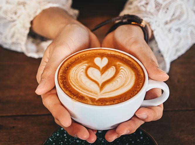 Фото №2 - Правда или миф: 6 фактов о кофе, которые вы не знали