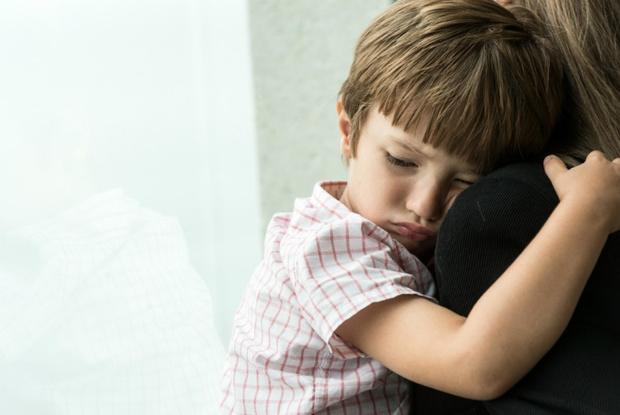 Фото №3 - Исповедь мамы особого ребенка: когда твой сын всем мешает