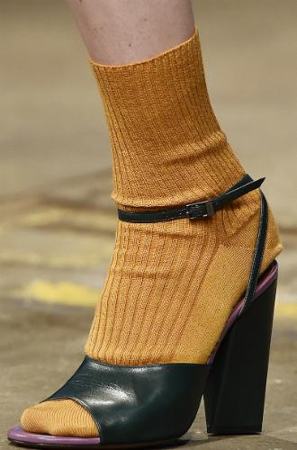 Фото №39 - Самая модная обувь сезона осень-зима 16/17, часть 1