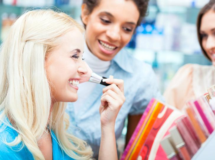 Фото №3 - Как безопасно тестировать косметику в магазине