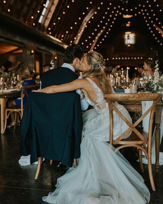 Фото №2 - Львиная доля: что в астрологии означает дата вашей свадьбы?