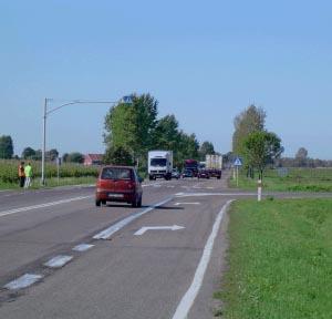 Фото №1 - Автобус с российскими туристами разбился в Польше