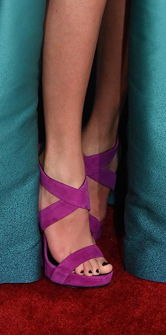 Фото №73 - Обувные бренды звезд, часть 2: Nicholas Kirkwood, Manolo Blahnik, Giuseppe Zanotti