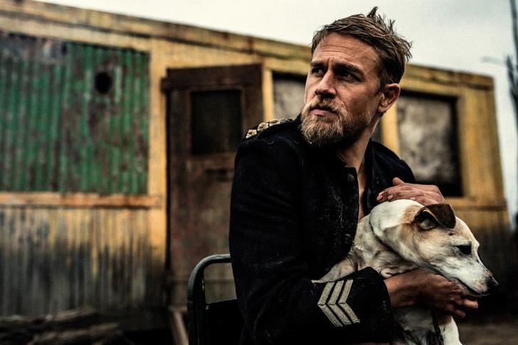 Фото №2 - MAXIM рецензирует удалой бандитский байопик «Подлинная история банды Келли»